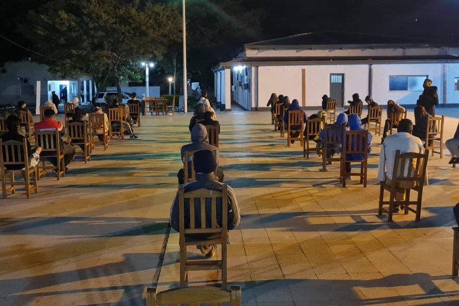 Volvieron las fiestas clandestinas con más de 35 involucrados en Corrientes