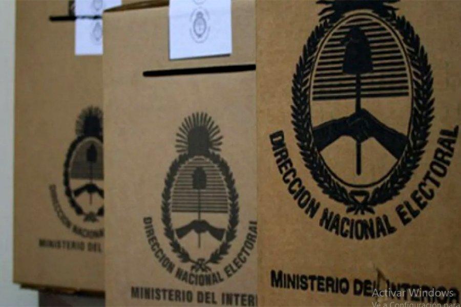 Misiones: casi 950 mil empadronados abrirán el calendario con estrictos protocolos