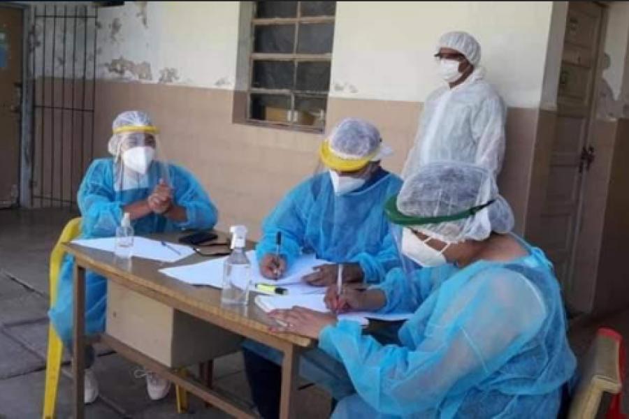 Corrientes registró 164 muertos por Coronavirus durante mayo