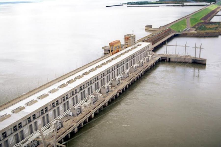 Río Paraná: Estado de situación al lunes 31 de mayo de 2021