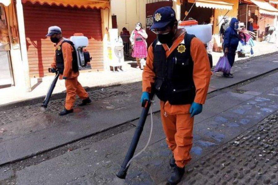 Perú sumó 111.000 muertos por COVID-19 al balance oficial y encabeza ranking mundial
