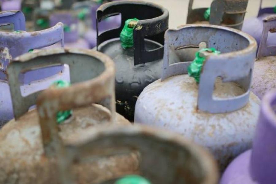 Vuelve a aumentar la garrafa de gas envasado