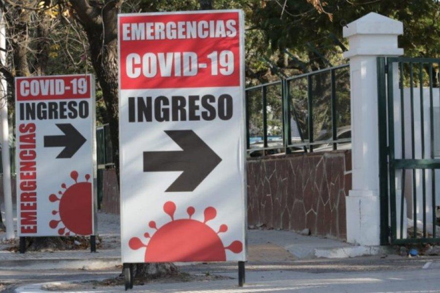 Murieron 9 personas por Covid-19 y asciende a 820 las víctimas fatales en Corrientes