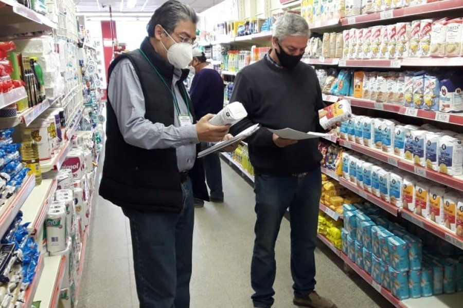 Advierten faltantes de productos de cortes de carnes bonificados y Precios Cuidados