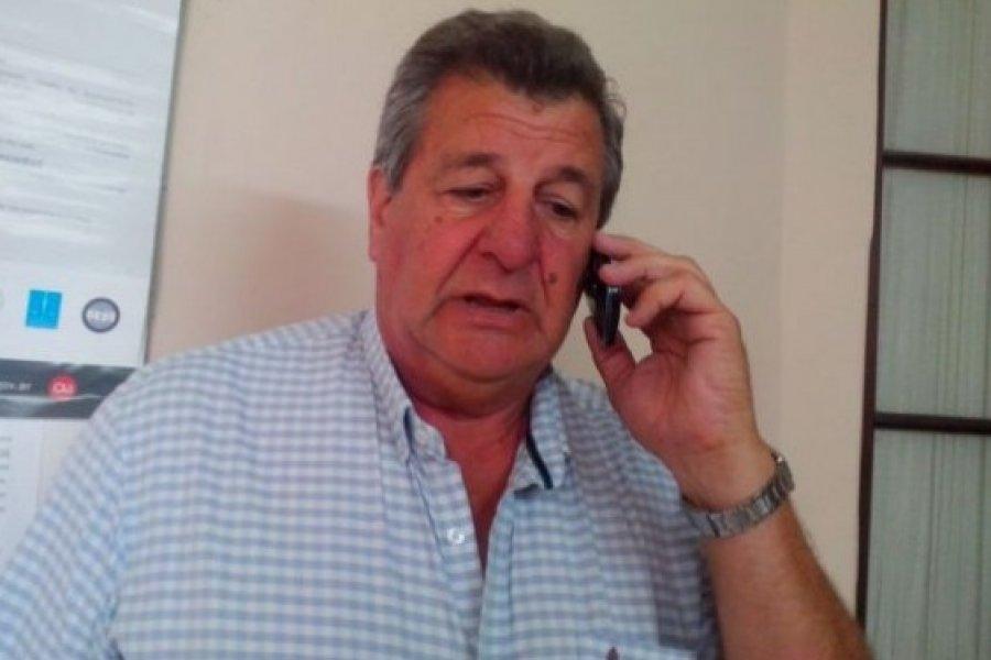 Cemborain estuvo con Valdés: Es el mejor Gobernador en décadas