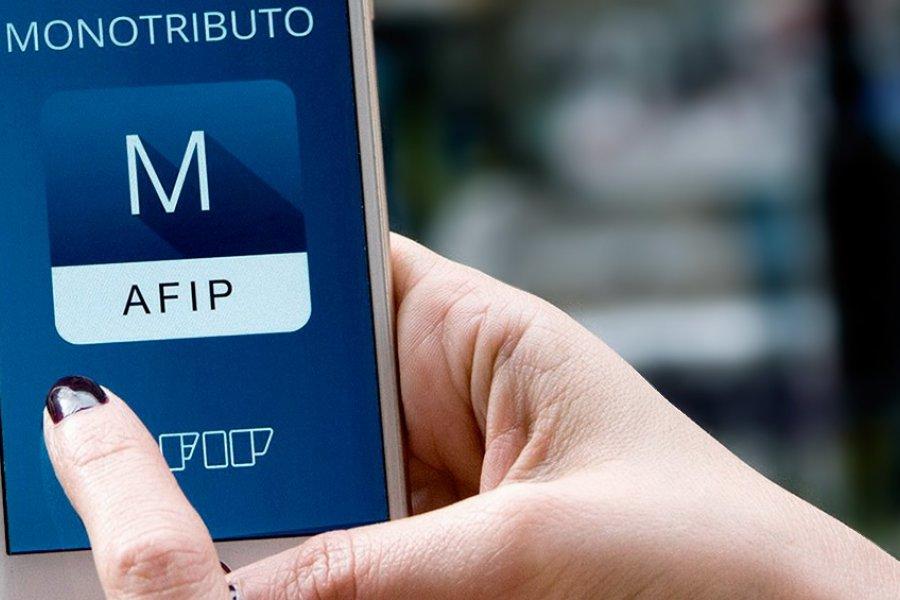 La AFIP reglamentó los beneficios para monotributistas