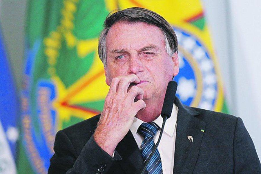 Copa América en Brasil: juez de la Corte dio cinco días a Bolsonaro para que sustente decisión