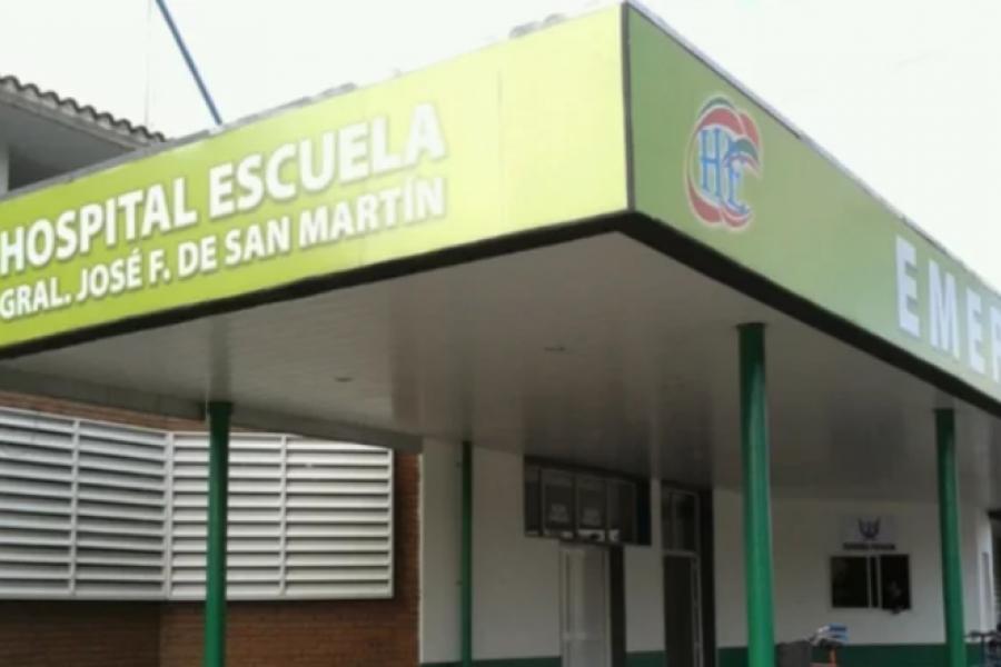 Murieron dos personas en un fatal accidente en Corrientes