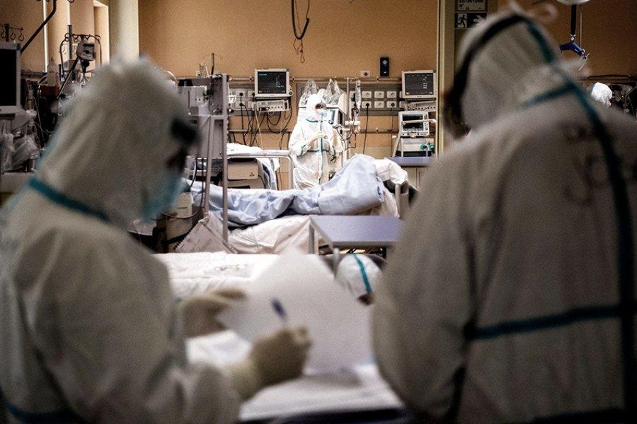 Las nuevas cepas generan más contagios y tensionan el sistema sanitario de las provincias