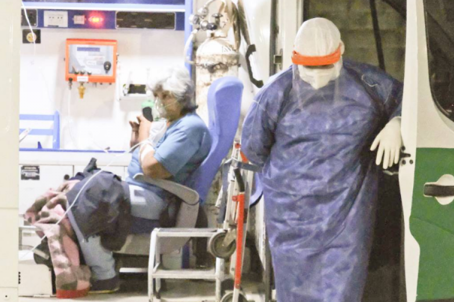 Triste récord de fallecidos: Reportan 17 víctimas por Coronavirus en Corrientes