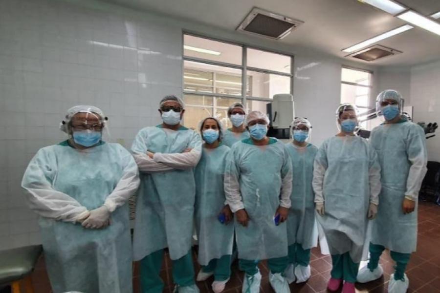 Alarmante: Corrientes en 72 horas registró 26 muertos por Coronavirus