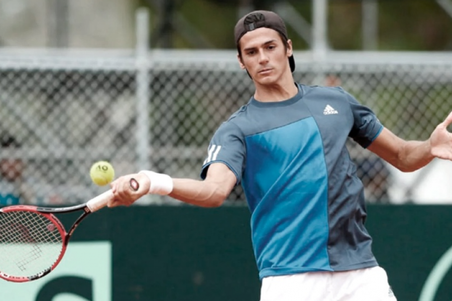 Federico Coria quedó eliminado de Roland Garros