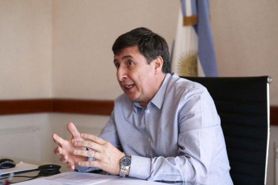 Daniel Arroyo dijo que buscarán otras alternativas al IFE