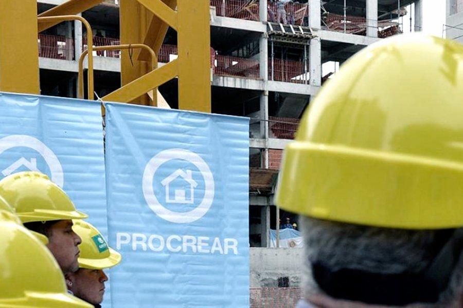 Procrear II lanzó llamados licitatorios para construcción de viviendas en Corrientes