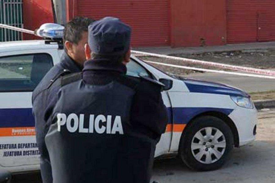 Policías armaron un grupo de WhatsApp para planificar un secuestro extorsivo