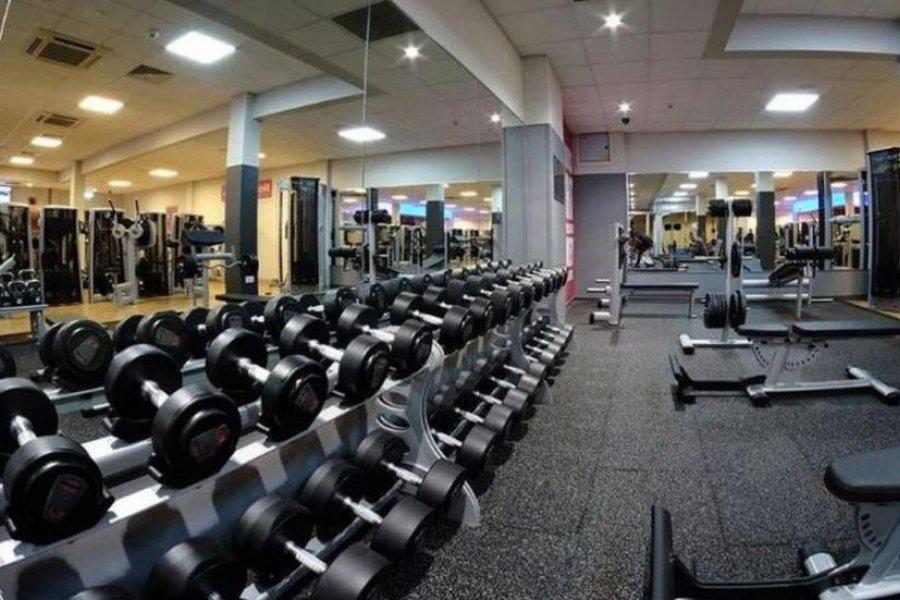 Capital sigue en fase 3 pero reabren los gimnasios