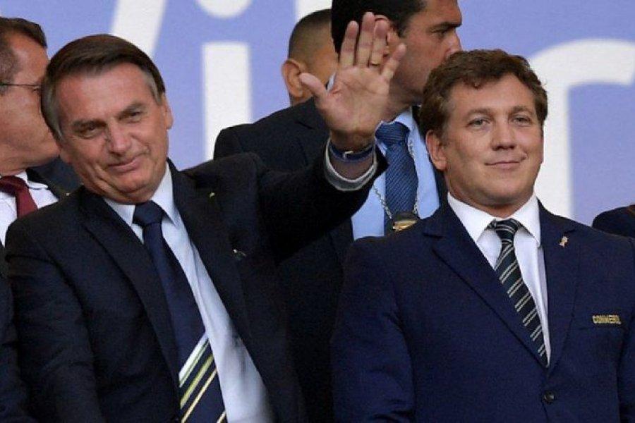 Miembros comisión investigadora Covid de Brasil piden que se posponga la Copa América