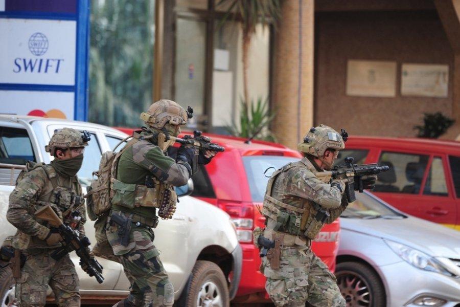 Masacre en Burkina Faso: al menos 160 civiles asesinados en un ataque terrorista