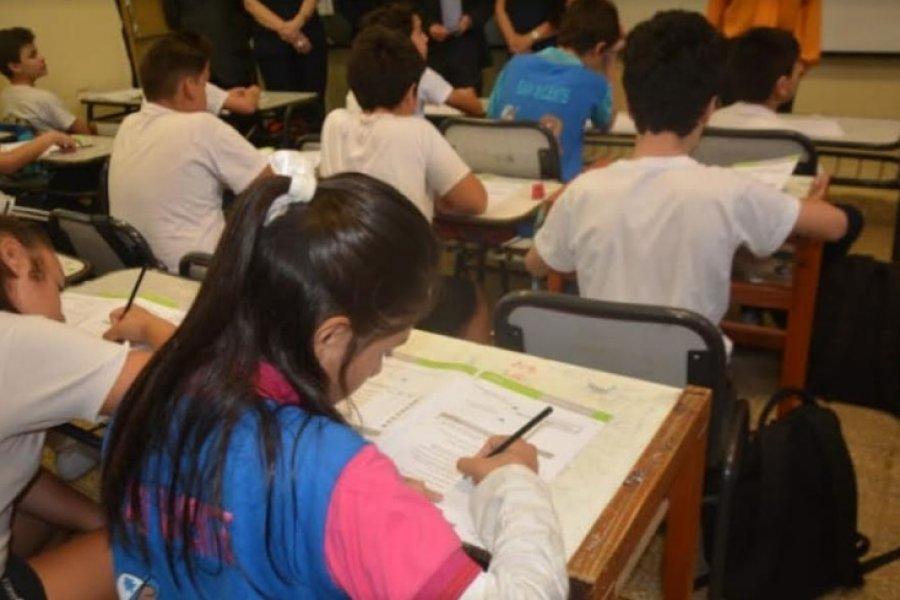Corrientes: Estiman el regreso de clases presenciales para la próxima semana