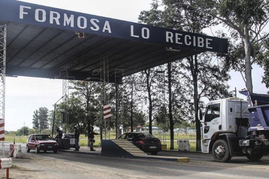 Formosa extendió el aislamiento por la circulación comunitaria de la variante de Manaos