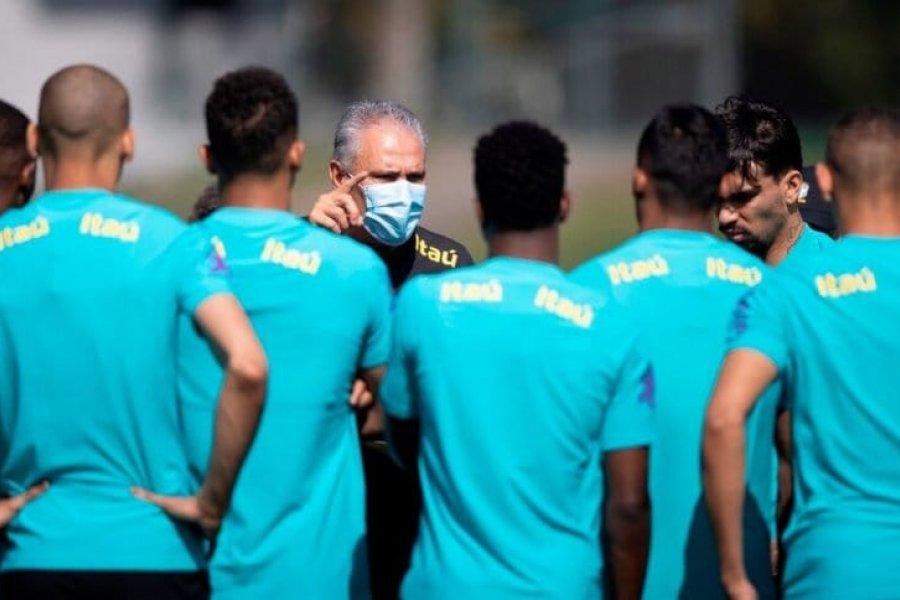 Brasil jugará la Copa América 2021