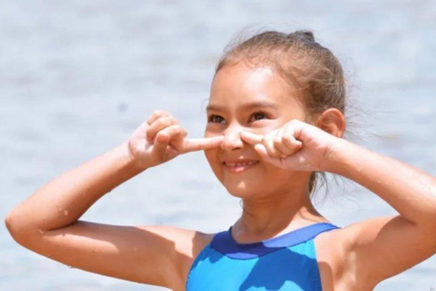 Nominaron a una niña correntina como mejor actriz joven en un festival británico