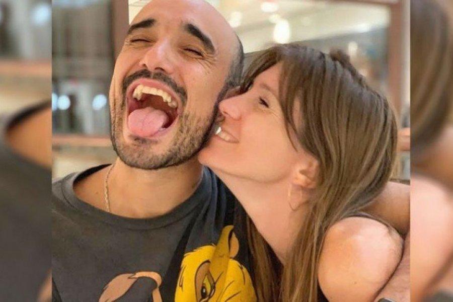 Abel Pintos confirmó la fecha y el lugar de su casamiento