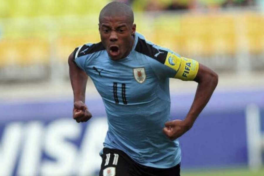 Uruguay visita a Venezuela en busca de un triunfo que lo deje en zona de clasificación