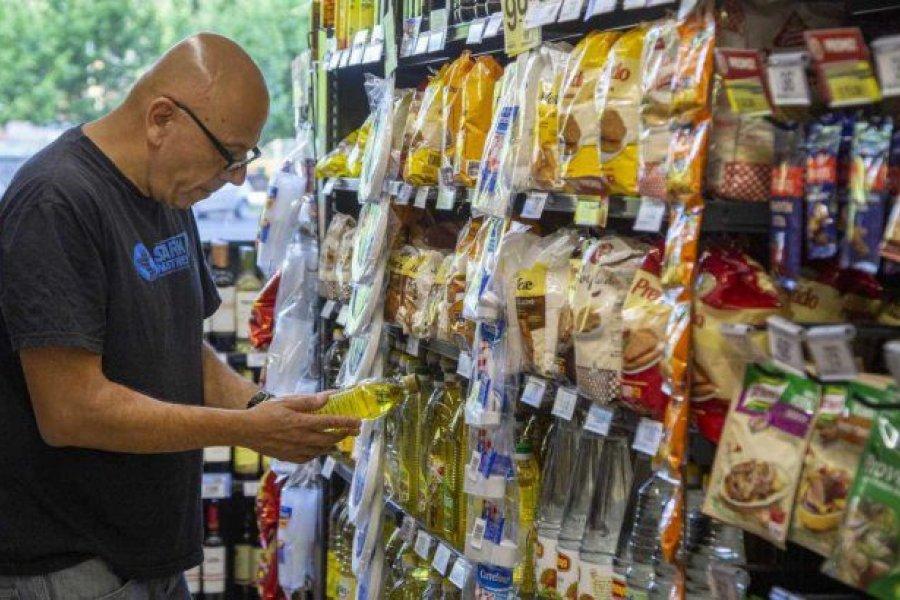Tercer crecimiento real consecutivo para las ventas en supermercados del Chaco