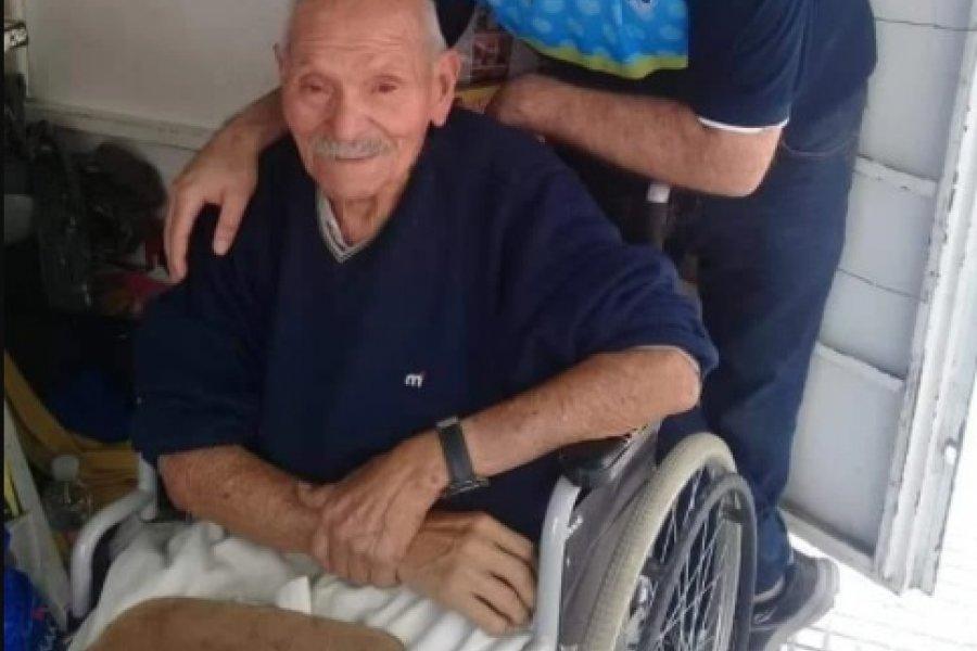 A los 95 años, murió un reconocido canillita de Corrientes