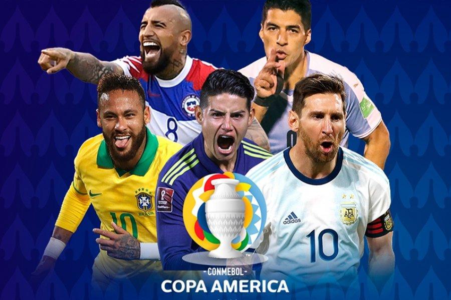 El Supremo Tribunal Federal de Brasil decidirá si se juega la Copa América
