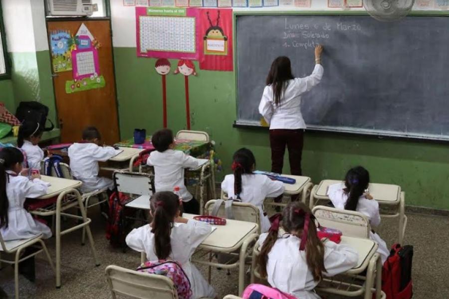 Corrientes: Vuelven las clases presenciales en toda la provincia