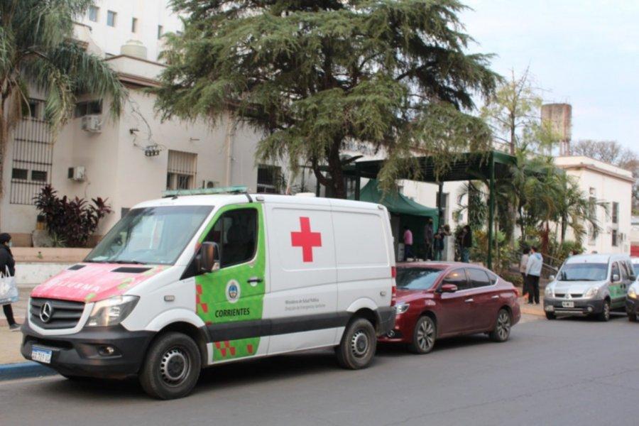 El Hospital Geriátrico alberga a pacientes post Covid