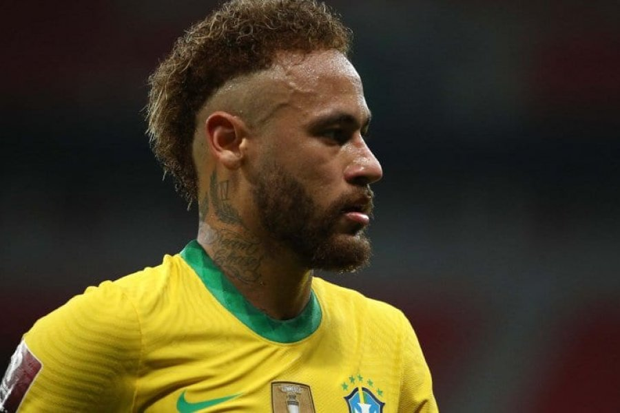 Con Neymar como bandera, la lista de Brasil para la Copa América