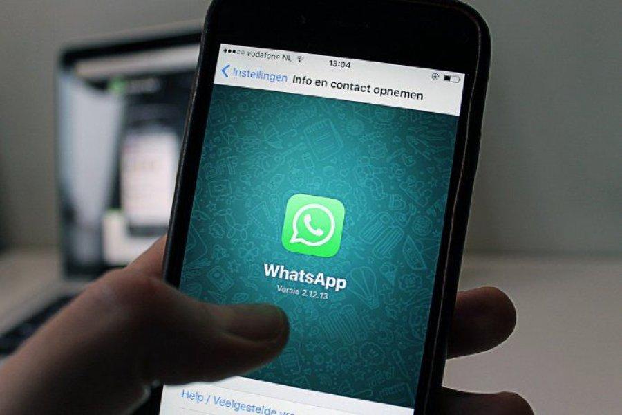 Usuarios reportan fallas en WhatsApp, Instagram y Facebook