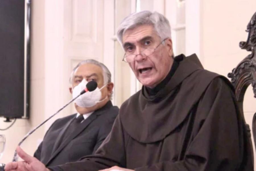 """Presentación de la carta encíclica del Papa Francisco """"Fratelli Tutti"""""""