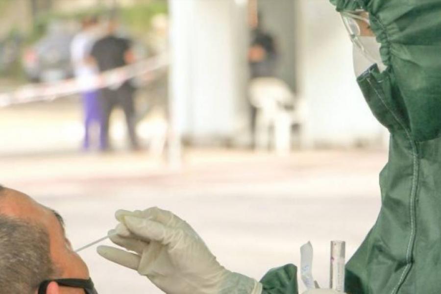 Corrientes reportó 821 casos nuevos de Coronavirus