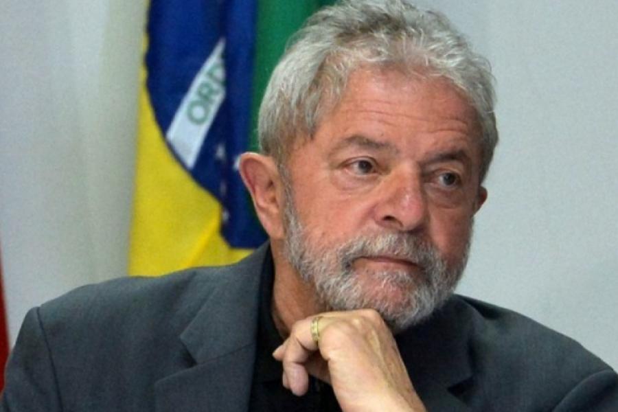 Lula: Brasil necesita una persona comprometida con la inclusión de los pobres