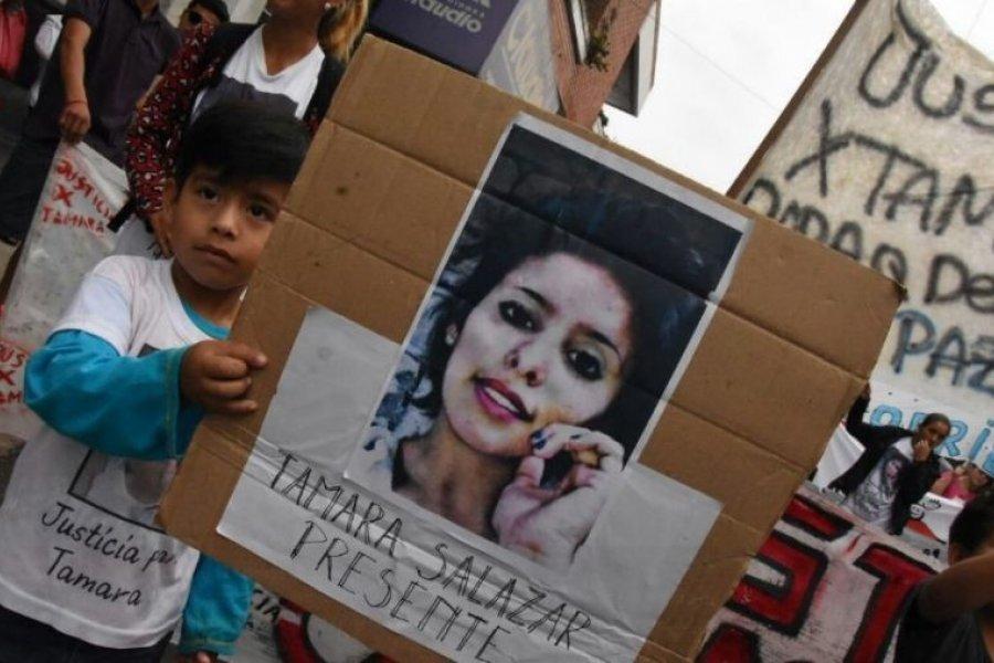 Caso Tamara: El jueves 17 reanudará el debate en el segundo juicio contra Escalante