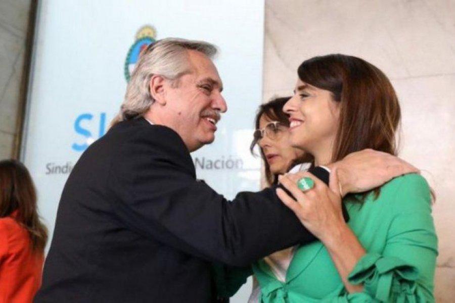 Alberto Fernández le pidió al INADI que evalué sus dichos sobre la inmigración europea en Argentina