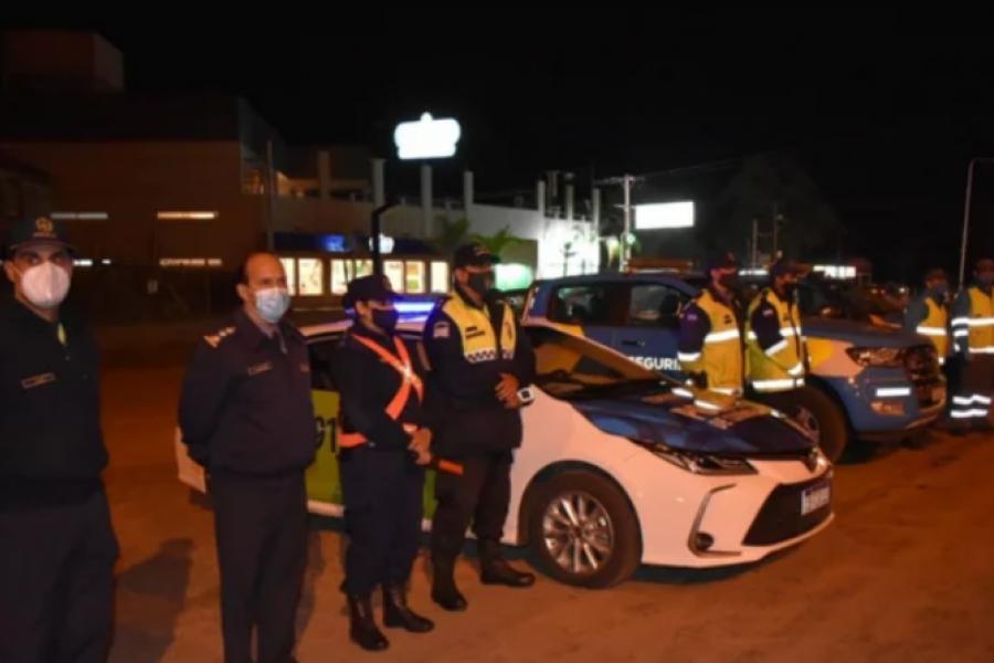 Se instituyó en la provincia el Día del Policía con funciones en Seguridad Vial