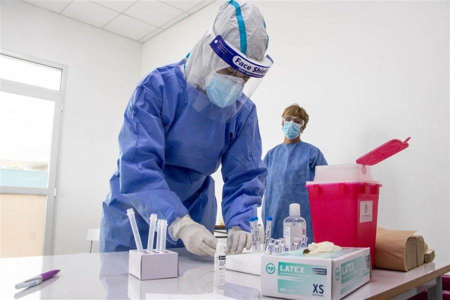 Corrientes: En un día detectaron 802 contagios de Coronavirus
