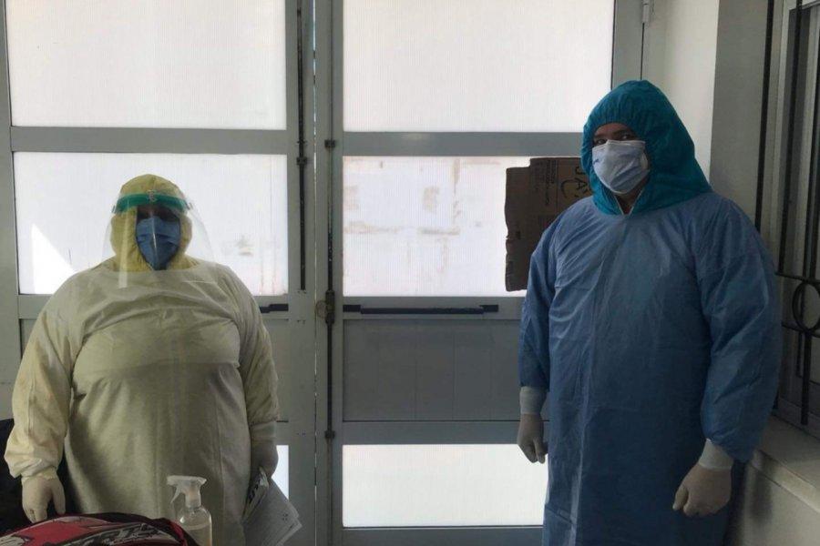 Otra localidad vuelve a fase 3 por el aumento de contagios de COVID