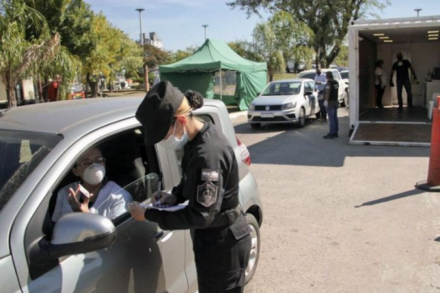 Corrientes entre las provincias con aumento de casos de Covid