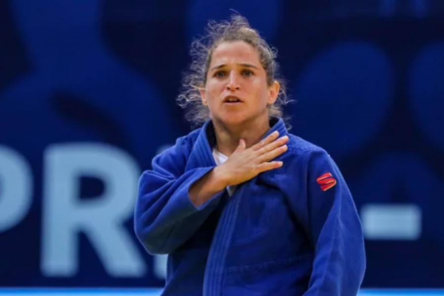 Paula Pareto clasificó para Tokio 2020