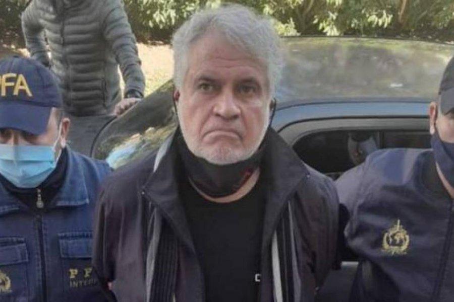 Confirman la expulsión de un represor chileno