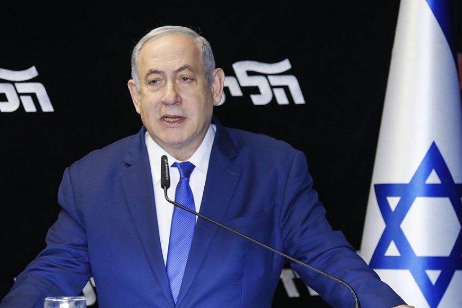 A un paso de un nuevo Gobierno y del fin de la era Netanyahu