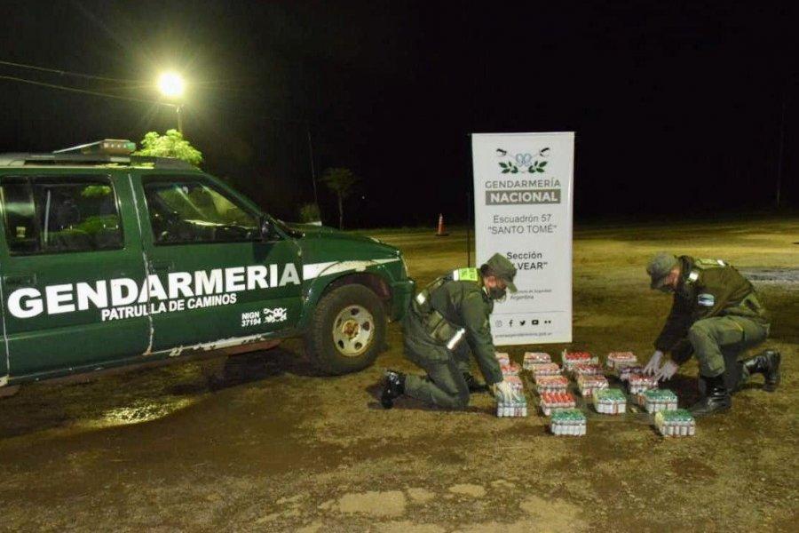 Incautan 450 frascos de medicamentos ilegítimos en Corrientes
