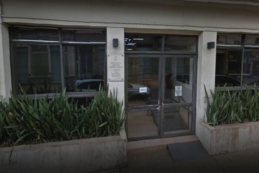 Corrientes: Cerraron una fiscalía por casos de Coronavirus