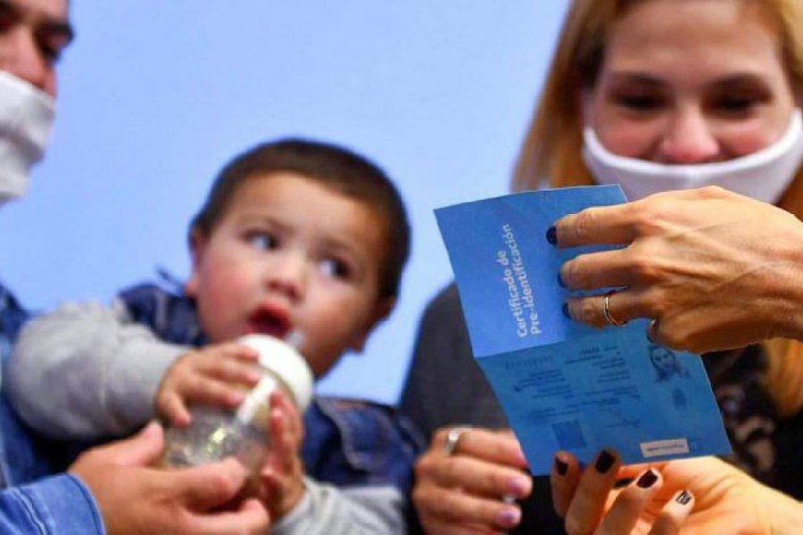 880 mil beneficiarios de la AUH cobrarán un plus de más de $7.000